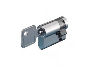 Полуцилиндр GU (BKS) профильный 88 серии 31 мм, N