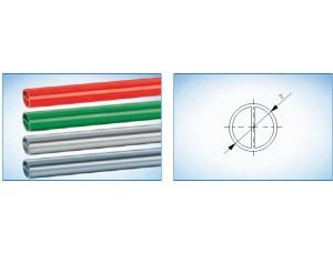 Штанга 1150 мм GU (BKS) , цвет - серебро