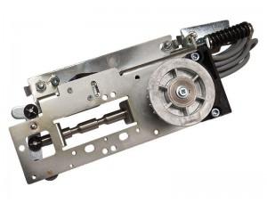 Электромагнитный замок с роликом ES200 4000105