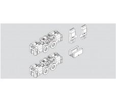 36.550 MUTO Premium XL DORMOTION 80/150, комплект аксессуаров для варианта DORMOTION DORMA (dormakaba)