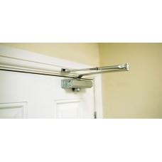 В чём заключается сложность выбора доводчиков для дверей.