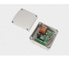 Блок управления CV01 для дистанционного управления одной створкой или группой окон