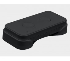 Беспроводнaя кнопка Command-433 для дистанционного управления двумя автоматическими устройствами