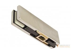 Universal EASY PT 10. Фитинг нижний под шпиндель напольного доводчика DORMA или круглую ось 14 мм, для стекла толщиной 10 мм.