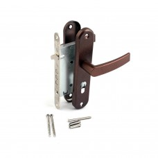 Надёжная защита и безопасность – дверные замки.