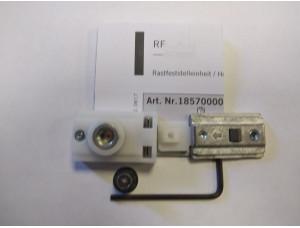 Механический фиксатор открытого положения (ФОП) для доводчиков  DORMA (dormakaba) TS 91, TS 92, TS 93