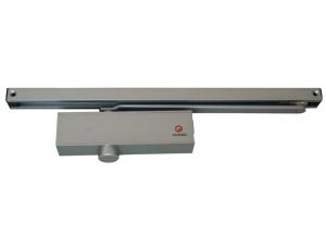 Дверной Доводчик FARGO F63 EN3, со скользящим каналом, BC
