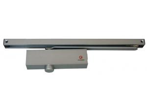 Дверной Доводчик FARGO F65 EN2-4, со скользящим каналом, BC+ DA