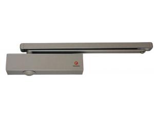 Дверной Доводчик FARGO F92B EN2-4, со скользящим каналом, BC, технология Cam Action