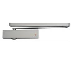 Дверной Доводчик FARGO F93B EN2-5, со скользящим каналом, BC+DA, технология Cam Action