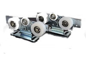 Комплект кареток для привода DORMA (dormakaba) ES200