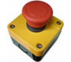 Аварийная кнопка DORMA (dormakaba)