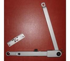 Комплект стандартных рычажных тяг с ФОП для доводчиков G-U OTS 210/OTS 430