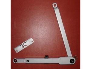 Комплект стандартных рычажных тяг с ФОП для доводчиков G-U OTS 510/OTS 530