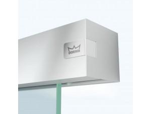 MUTO Сomfort L80, комплект, крепление на стену, для панелей шириной 950 мм, длина профиля 1880 мм