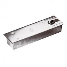 DORMA BTS 75 V напольный дверной доводчик без фиксации (тело доводчика со шпинделем и монтажной ванной без крышки)