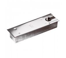 DORMA BTS 80 EN 3 напольный дверной доводчик (корпус доводчика с цементной коробкой без шпинделя, без крышки)