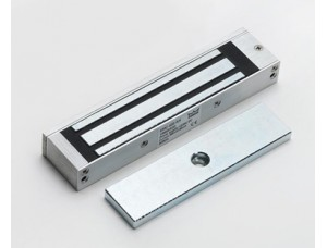 Электромагнит (Электромагнитный замок) EMC 1200 ALH усилием 545 кг