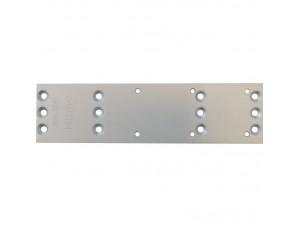 DCA161-8014: Монтажная пластина для доводчиков ABLOY DC 140, цвет - коричневый.