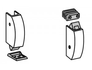 PHX 02 Верхняя и нижняя защелки