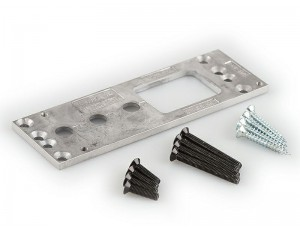 Пластина монтажная доводчика G-U (BKS) OTS 536