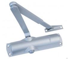 GEZE TS 1000 C (дверной доводчик в комплекте с рычагом)