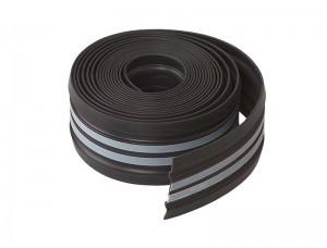 Прокладка резиновая трека за 1 метр, 18409101120 DORMA (dormakaba)