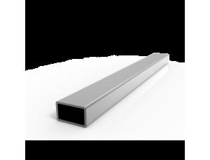 Часть ответная одностворчатой двери: труба из алюминия 40х60х2 мм, длина 3000 мм, 8020024 DORMA (dormakaba)