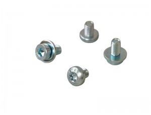 Набор винтов для крепления профиля привода к монтажной плаcтине, 4000071 DORMA (dormakaba)