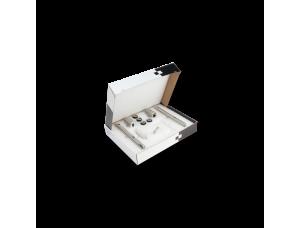 MANET COMPACT SET 1  двери (10 - 12 мм) Дверь без фрамуги DORMA (dormakaba)