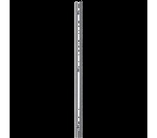 Ручки-скобы, двусторонние Серия DORMA (dormakaba) Universal Light длина 1 240 мм