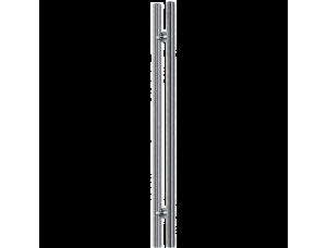 Ручки-скобы, двусторонние Серия DORMA (dormakaba) Universal Light длина 720 мм