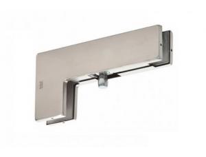 Угловой фитинг для фрамуги и боковой панели PT 40 с осевой вставкой (ø 15 мм) Серия DORMA Universal Light