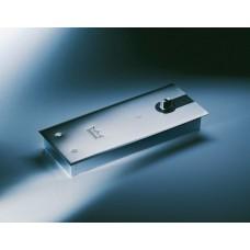 Основные технические характеристики напольных дверных доводчиков.