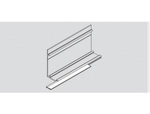 36.265 MUTO Comfort щеточный уплотнитель для стекла 8-10 мм и 12-13,5 мм DORMA (dormakaba)