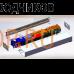 ED100 DORMA (dormakaba) привод распашной двери 230 V + крышка + скользящий канал (или рычаг)