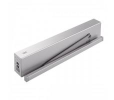 ED250 DORMA привод распашной двери 230 V + крышка + скользящий канал (или рычаг)