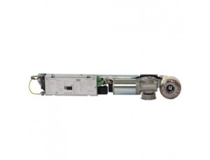 Блок Минидрайв ES 75 4000064 DORMA (dormakaba) для легких створок 1х85кг или 2х75кг.