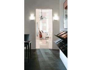 Полный комплект VISUR для одностворчатой двери