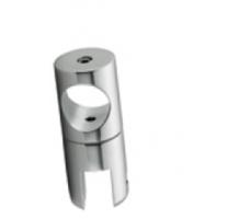 8030167Душевой крепеж для круглой штанги, XL1000-S21, матовая DORMA (dormakaba).